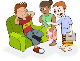 ADOLESCENTI: ACCOMPAGNAMENTO VERSO L'AUTONOMIA